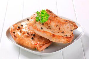 Cómo preparar Chuletas de Cerdo rápido y fácil