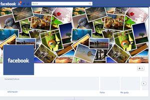 Cómo tener portadas originales en Facebook