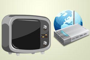 Ilustración de Programas para ver TV online