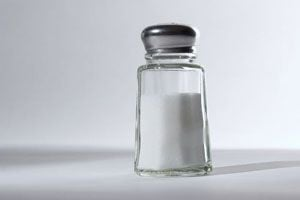 Cómo sustituir la sal
