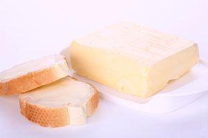 ¿Qué elegir, mantequilla o margarina?