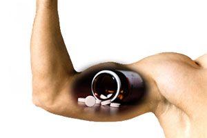 Los peligros de los anabolizantes