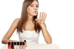 Cómo Secar las Uñas más Rápido