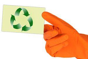 Cómo hacer la limpieza sin dañar el medio ambiente
