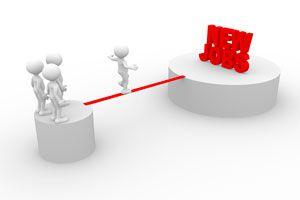 Ilustración de Cómo afrontar un periodo de transición laboral