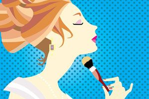 Juegos para maquillar online