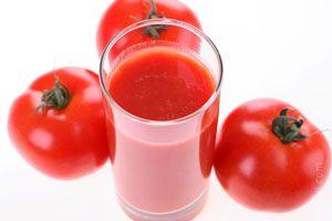 Propiedades de la salsa de tomate