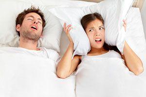 Cómo hacer para no roncar