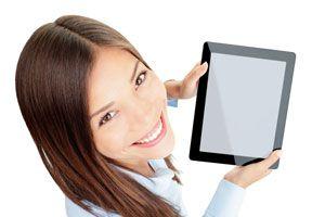 Ilustración de Cómo elegir una tablet