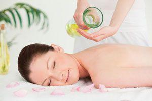 Recetas simples para hacer aceites esenciales para masajes. Cómo preparar tus propios aceites para hacer masajes
