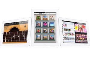 Aplicaciones útiles para el iPad