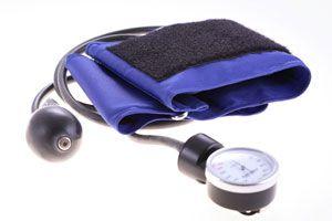 Cómo bajar la tensión arterial
