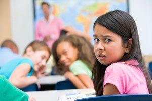 Ilustración de ¿Qué es el bullying?