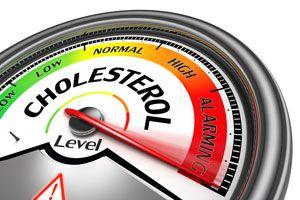 Cómo detectar el colesterol alto. Señales para detectar niveles elevados de colesterol. Síntomas para reconocer el colesterol alto