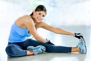 Cómo evitar lesiones al hacer ejercicios