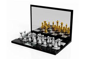 Ilustración de Juegos de ajedrez gratis para descargar