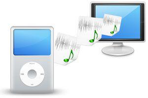 Cómo pasar música de tu iPod a la PC