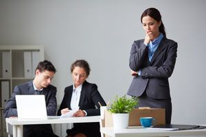 ¿Estás preparado para un nuevo trabajo?