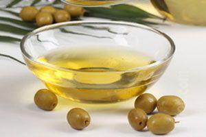 Propiedades del aceite de oliva