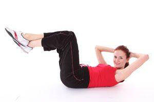 Cómo hacer ejercicios contra la celulitis
