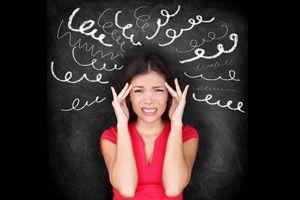 Ilustración de Cómo reconocer tu límite para evitar el estrés