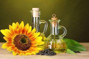 Propiedades del aceite de girasol