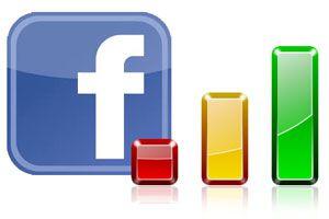 Ilustración de Datos curiosos de nuestro perfil en Facebook