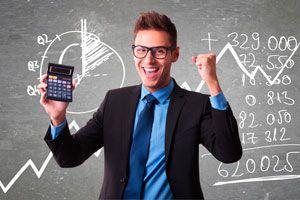 Ilustración de Cómo calcular tu salario