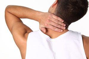 Ejercicios para aliviar dolores de cuello y hombros