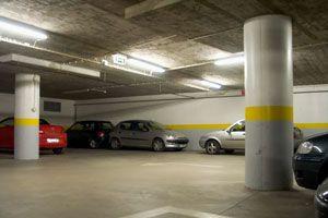 Ilustración de ¿Conviene alquilar o vender el garage?