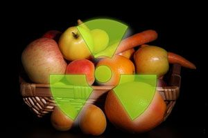 Frutas y verduras que pueden resultar tóxicas