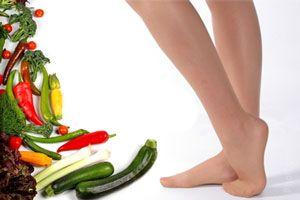 Alimentos para evitar las estrías