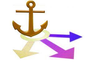Los valores como ancla para tomar decisiones