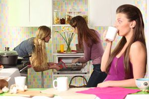 Alimentos para calmar la ansiedad