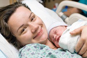 Cómo cuidarse después del parto