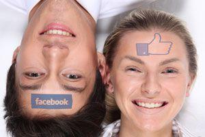 Cómo buscar pareja en Facebook