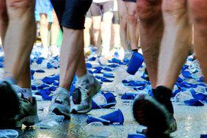 ¿Qué es un club de running?
