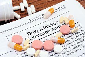 Ilustración de Cómo ayudar a un adicto a las drogas