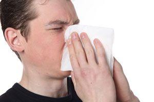 Cómo tratar alergias comunes