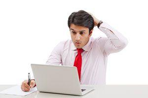 Cómo evitar la impaciencia cuando inicias un negocio