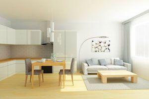 Cómo tener más luz natural en casa