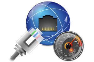 Cómo medir la velocidad de Internet