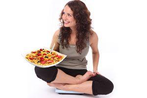 Cómo subir de peso
