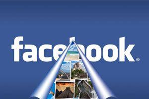 Cómo ocultar fotos en Facebook