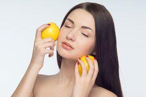 Alimentos con grasas esenciales Omega para mejorar la piel. Luteína y Zeaxantina para corregir las arrugas.