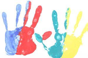 Colores que fomentan la creatividad