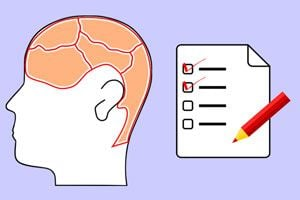 Ilustración de Cómo medir el coeficiente intelectual