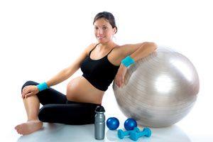 ¿Qué puedes hacer durante el embarazo?