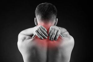 Ilustración de Cómo hacer masajes descontracturantes