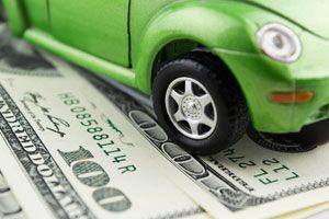 Ilustración de Cómo vender un auto